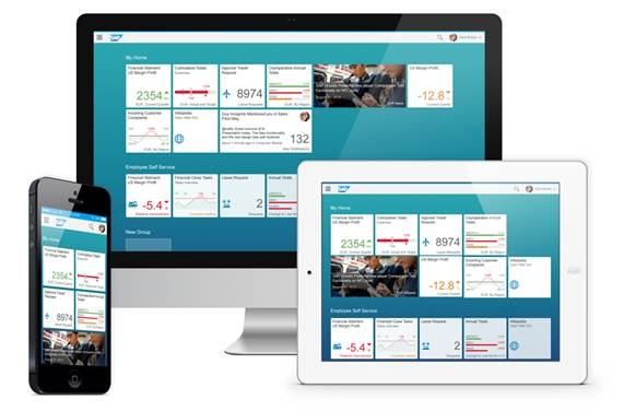 SAP Fiori - SAP Fiori launchpad - SAP Fiori - SCN Wiki