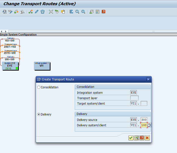 charm configuration in solution manager 7.1 pdf