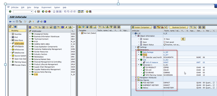 Data Upload from flat files using BI 7 0 - Supply Chain Management