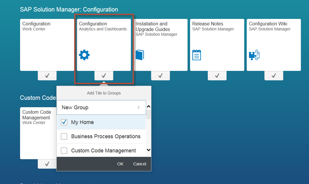 Demo] sap solution manager 7. 2 process management youtube.