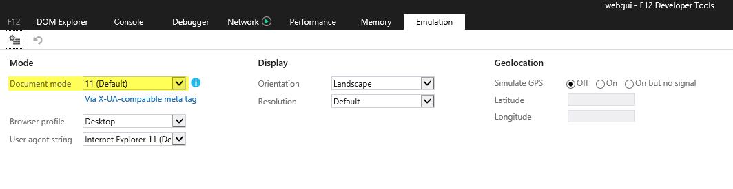 Different rendering modes in Webgui - Wiki - SCN Wiki