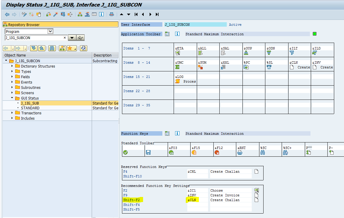 Subcontracting process /Jobwork in GST - ERP SCM - SCN Wiki