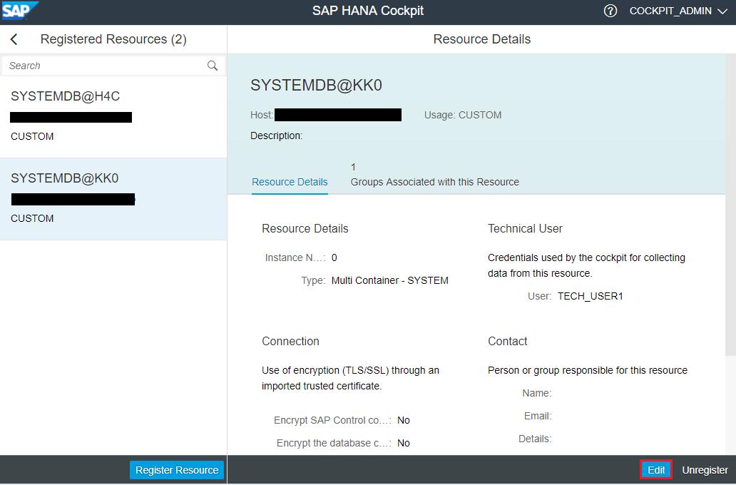configuring single sign on for the sap hana cockpit sap hana scn rh wiki scn sap com  Networker Administration Guide