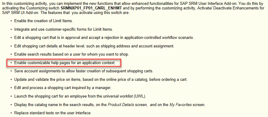 Dropdown List for User Settings in New UI SC - Supplier
