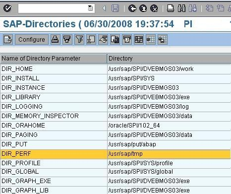 Working with files - ABAP Development - SCN Wiki