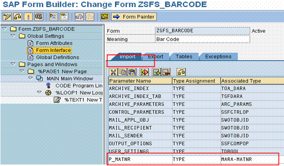 Step-by-step New Barcode Technology for Smart Forms - Code
