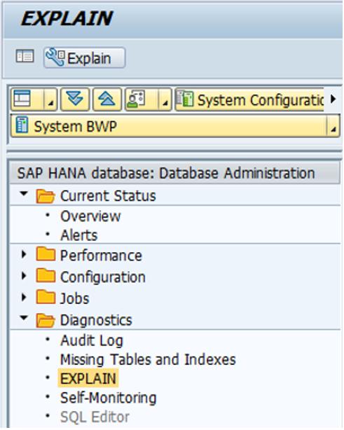 Troubleshooting HANA Performance issues - SAP HANA - SCN Wiki