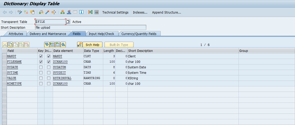 Media Handling in OData in SAP UI5 | SAP Blogs