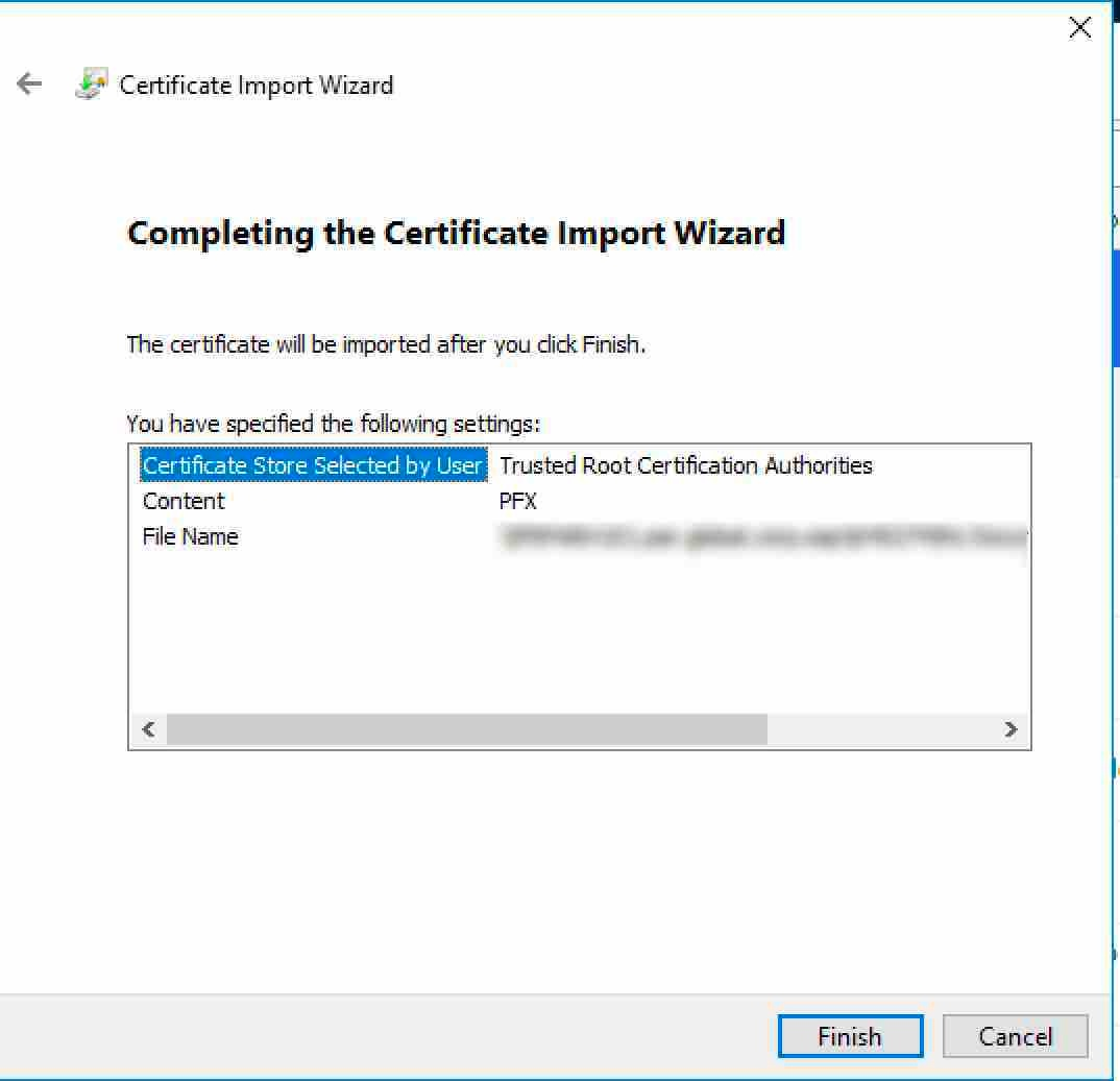 Proof of Concept Tip: How to Create your own Certification