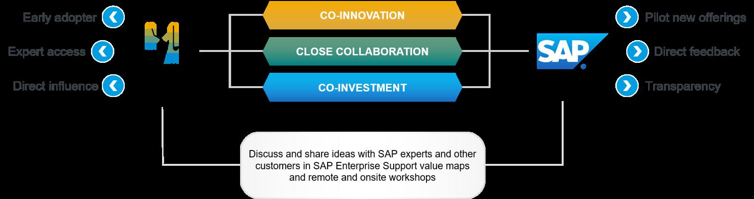 SAP Enterprise Support, Cloud Edition - SAP Cloud Platform