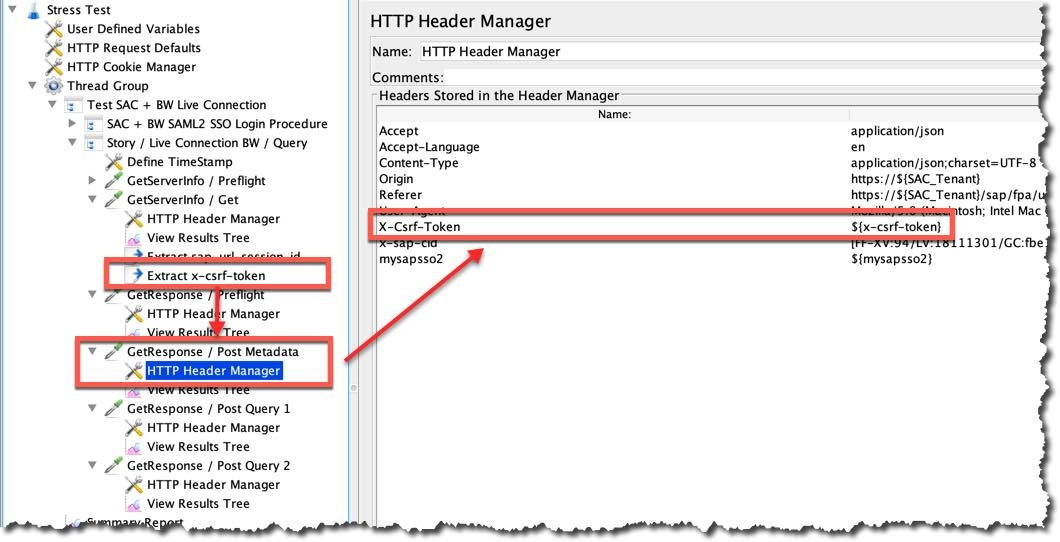HTTP DEFAULTS HEADERS POST CONTENT TYPE = TEXT - Bulk API