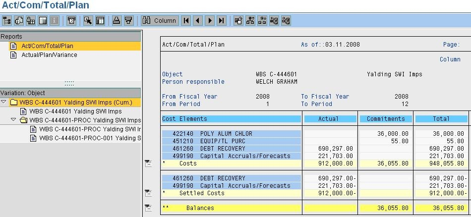 sap report writer Sap crystal reports software is the de facto in reporting with sap crystal reports, you can create powerful, richly formatted, dynamic reports from virtually any.