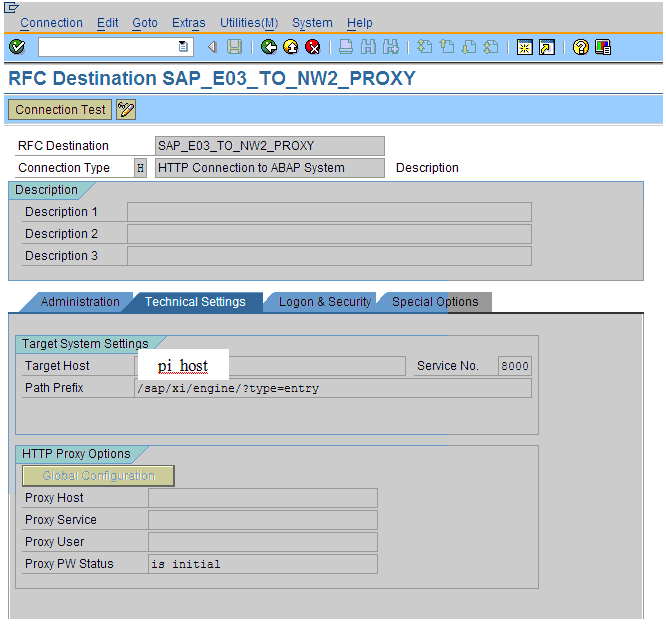 Step-by-step FTP to ABAP Proxy - Process Integration - SCN Wiki