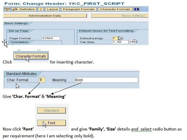 sap fi test scripts pdf