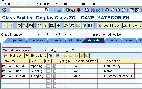 Enhancement Framework - Class Enhancements - Pre-exit, Post