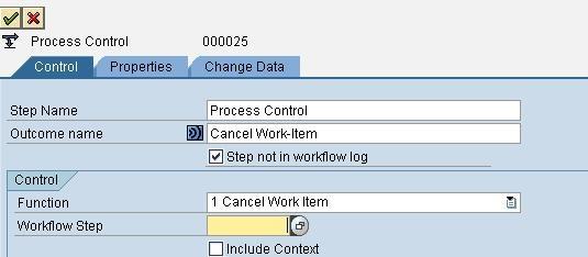 Brief Overview of Workflow Step-Types - ABAP Development - SCN Wiki