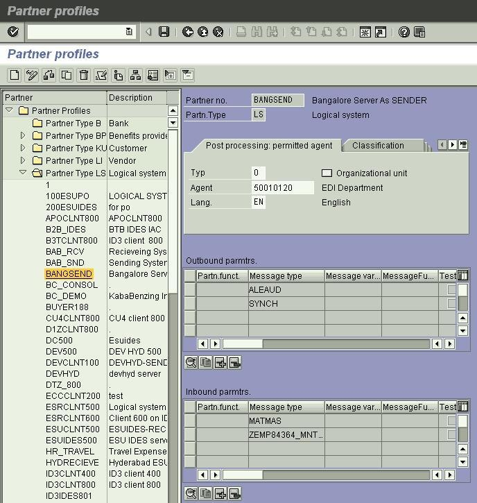 SAP Community Network Wiki - ABAP Development - Handling