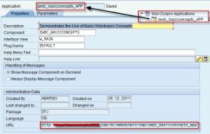 web dynpro terminology web dynpro abap scn wiki rh wiki scn sap com Install Web Dynpro SAP Business Suite