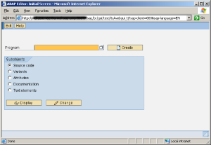 how to download sap gui from service marketplace