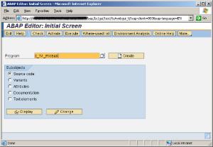 PDF TO HTML GUI SAP EPUB