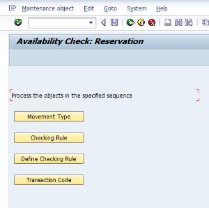 sap assign dynamic modification rule