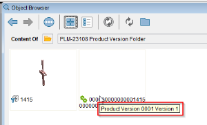 Extend ECTR with customer specific generic objects - Product