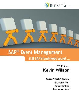 sap event management supply chain management scm scn wiki